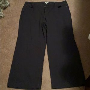Cato Trousers